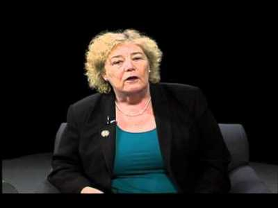 Zoe Lofgren interview