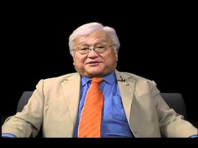 Mike Honda interview
